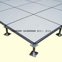 供应青岛防静电地板安装公司