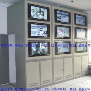 青岛电视墙销售安装公司图片