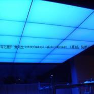 胶南电视墙-拼接墙安装图片