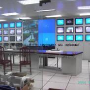 青岛开发区监控系统安装公司图片