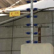 青岛开发区电子围栏安装图片
