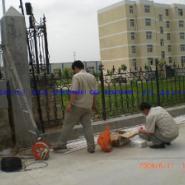 青岛开发区红外报警安装图片