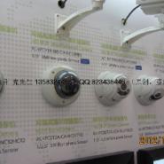 青岛专业安装销售摄像机图片