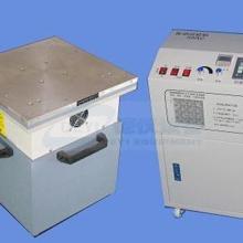 固定频率振动试验台厂家直销,有需要电磁振动试验台请找德仪设备。图片