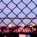 智能型周界安防电子围栏系统图片