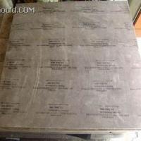 供应进口铝薄板7075T6/T651