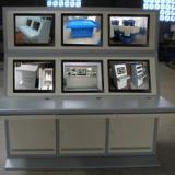 供应重庆机柜电视墙控制台