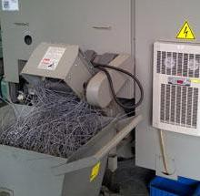 供应机床排屑设备-烟台机床排屑装置