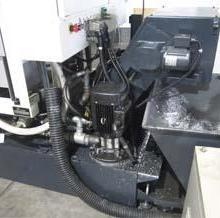 供应反冲排屑机增加纸带过滤机-烟台反冲排屑机