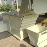 供应零部件清洗机用精过滤排屑装置-精过滤排屑装置