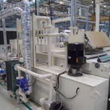 供应研磨线乳液过滤和降温系统-乳液过滤和降温系统