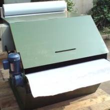 供应鼓式纸带过滤机配置-鼓式纸带过滤机