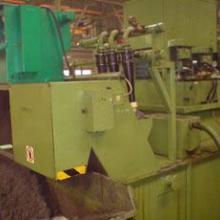 供应刮板排屑机与涡旋分离器组合-刮板排屑机价格