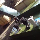 供应滚筒式细屑排屑机-滚筒排屑机