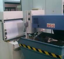供应钻铣加工中心排屑过滤系统-加工中心排屑过滤图片