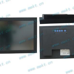 迷你监视器17寸液晶监视器安防产图片
