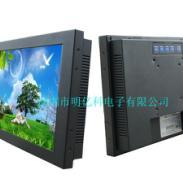 10寸触摸屏显示器液晶显示器图片