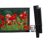 嵌入式液晶监视器17寸监控显示器图片