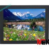 供应工业15寸触摸显示器MEKT厂家直销液晶显示器