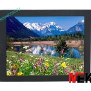 厂家直销工业15寸触摸显示器MEKT图片