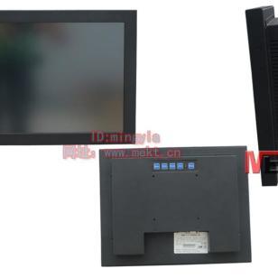 15寸电容触摸显示器多点触摸屏图片