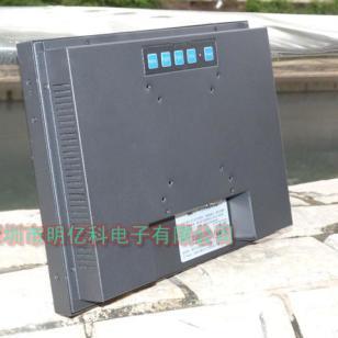 机床触摸液晶显示器触摸屏显示器图片