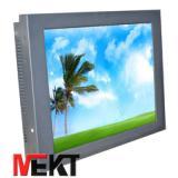 供应高分触摸液晶显示器工业嵌入式10.4寸显示器