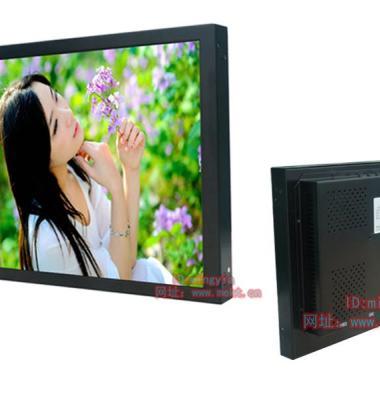 17寸液晶监视器图片/17寸液晶监视器样板图 (3)