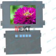 6.4寸方屏触摸液晶显示器图片