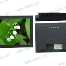 供应液晶触摸显示器15寸17寸19寸多款工业触摸显示器