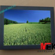 电阻式触摸液晶显示器图片