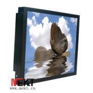 17寸嵌入式液晶监视器监控显示器图片