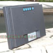 12寸触摸液晶显示器工业专用图片
