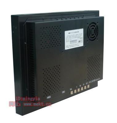 15寸液晶监视器图片/15寸液晶监视器样板图 (4)