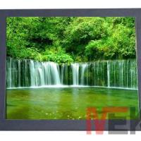 供应全新显示器触摸显示器10寸12寸工业级液晶显示器