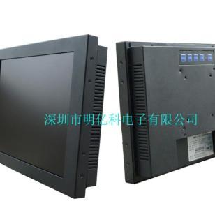 12寸工业触摸显示器图片