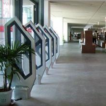 供应图书馆防盗设备 图书馆防盗器