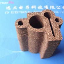 供应热水器配件软木橡胶密封垫价格