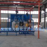 供应树脂混凝土电解槽浇铸机
