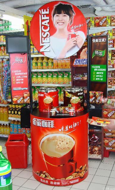 供应北京展示道具促销道具制作展示物料