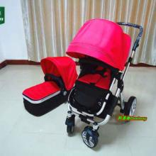 供应孩子推车婴儿车四轮推车科是美高级豪华婴儿推车