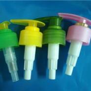28牙塑料泵头图片