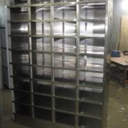 供应不锈钢餐具柜食品柜