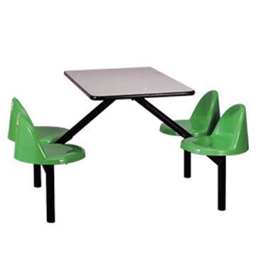 供应快餐桌椅生产厂家