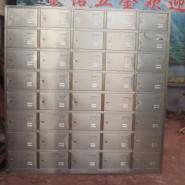 厂家批量供应东营不锈钢24门餐具柜30门40门
