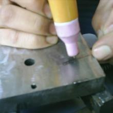 供应三合01型冷焊机图片