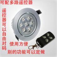 一体化LED射灯天花灯图片