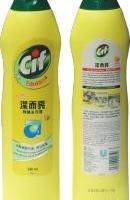 香港批发抛光膏/CIF洁而亮/洁尔亮