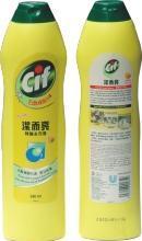 供应香港批发抛光膏/CIF洁而亮/洁尔亮批发