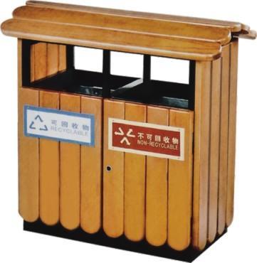 户外垃圾桶图片/户外垃圾桶样板图 (2)